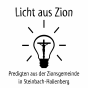 Licht aus Zion Podcast Download