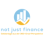 not just finance Podcast Download