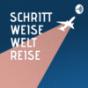 Schrittweise Weltreise Podcast Download