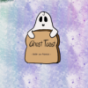 Ghost Toast Podcast Download