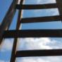 Podcast Download - Folge #14 Himmels-Leiter: Gedankenachterbahn online hören