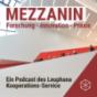 Mezzanin - Einblicke in Forschung, Innovation und Praxis