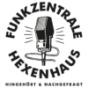 Funkzentrale Hexenhaus