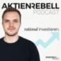 Podcast Download - Folge #116 Aktienmarkt-Analyse 2021: Wirtschaft, Bewertungen & Finanzsystem online hören