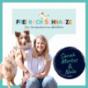 Frei nach Schnauze - Dein Hundepodcast zum Wohlfühlen