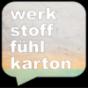 Podcast Download - Folge Werkstofffühlkarton, Folge 1 online hören