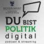 Podcast Download - Folge Jugend hackt in Halle - Mit Code die Welt verbessern online hören