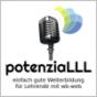Podcast Download - Folge potenziaLLL 3: Digi-EBF im Theorie-Praxis-Dialog online hören