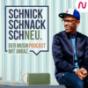 Schnick Schnack SchNEU - Der Musikpodcast mit AMIAZ Podcast Download