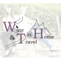 Wine & Travel @ Home