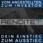 Vom Angestellten zum Investor Podcast