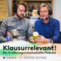 Klausurrelevant! –  der Podcast zur Ernährungswissenschaft