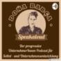 SPEAKALOUD von Doña Barça, Motivatorin & Trendscout Podcast Download