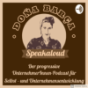 SPEAKALOUD von Doña Barça, Motivatorin & Trendscout Podcast Download