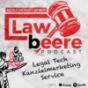 Lawbeere :: Der Anwalts-Podcast Podcast Download