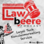 Lawbeere :: Der Anwalts-Podcast Podcast Download
