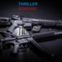ZENO203 - THRILLER Podcast Download