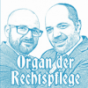 Organ der Rechtspflege Podcast Download