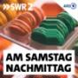 SWR2 am Samstagnachmittag