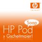 Gscheitmaier - eine Podcast-Büro-Soap in 8 Teilen Podcast herunterladen