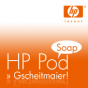 Gscheitmaier - eine Podcast-Büro-Soap in 8 Teilen Podcast Download