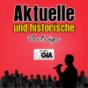 Aktuelle und historische Vorträge der GfA e.V. Podcast Download