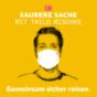 Saubere Sache – Mit Thilo Mischke Gemeinsam sicher reisen. Podcast Download