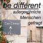 Ess-Zimmer - be different Podcast herunterladen
