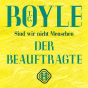 Podcast : Der Beauftragte