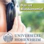 Das ist Bioökonomie! Podcast Download