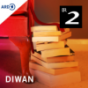 Diwan Büchermagazin - Bayern 2 Podcast Download