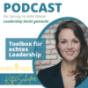Der Sprung ins kalte Wasser- Life Balance für neue Führungskräfte Podcast Download