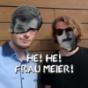 Podcast: He! He! Frau Meier!