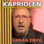 Kapriolen - Der satirische Rück- und Ausblick von Urban Priol Podcast Download