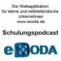 eXODA - die Webapplikation für den Mittelstand Podcast Download