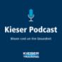 Kieser Podcast - Wissen rund um Ihre Gesundheit