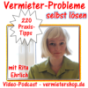 Vermieter-Probleme selbst lösen Podcast - Immobooks.de