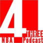 4 Three NBA Podcast Podcast Download