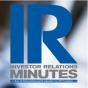 Investor Relations minutes Podcast herunterladen