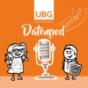 Daten-Pod - Da laufen die Daten über! Podcast Download