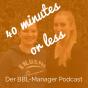 Podcast Download - Folge [002] 40 minutes or less - der BBL-Manager Podcast online hören