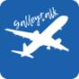 Podcast Download - Folge Reise-Wahnsinn Galley-Talk, Folge 9: Crew Live Restart online hören