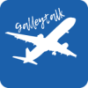 Reise-Wahnsinn Galley Talk Podcast Download