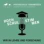 Hochschulstimmen – WIR in Lehre und Forschung Podcast Download