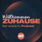 Willkommen Zuhause - Der arena TV-Podcast Podcast Download