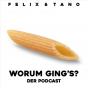 Podcast Download - Folge Schupfnudeln, just thaying online hören