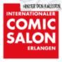 Hinter den Kulissen - Internationaler Comic-Salon Erlangen Podcast Download