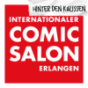 Hinter den Kulissen - Internationaler Comic-Salon Erlangen Podcast Download
