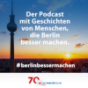 #berlinbessermachen Podcast Download