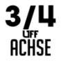 dreiviertel uff Achse Podcast Download
